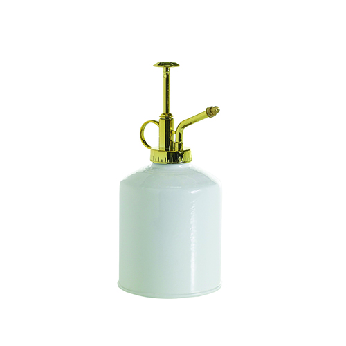 Mister Watering Can (White)